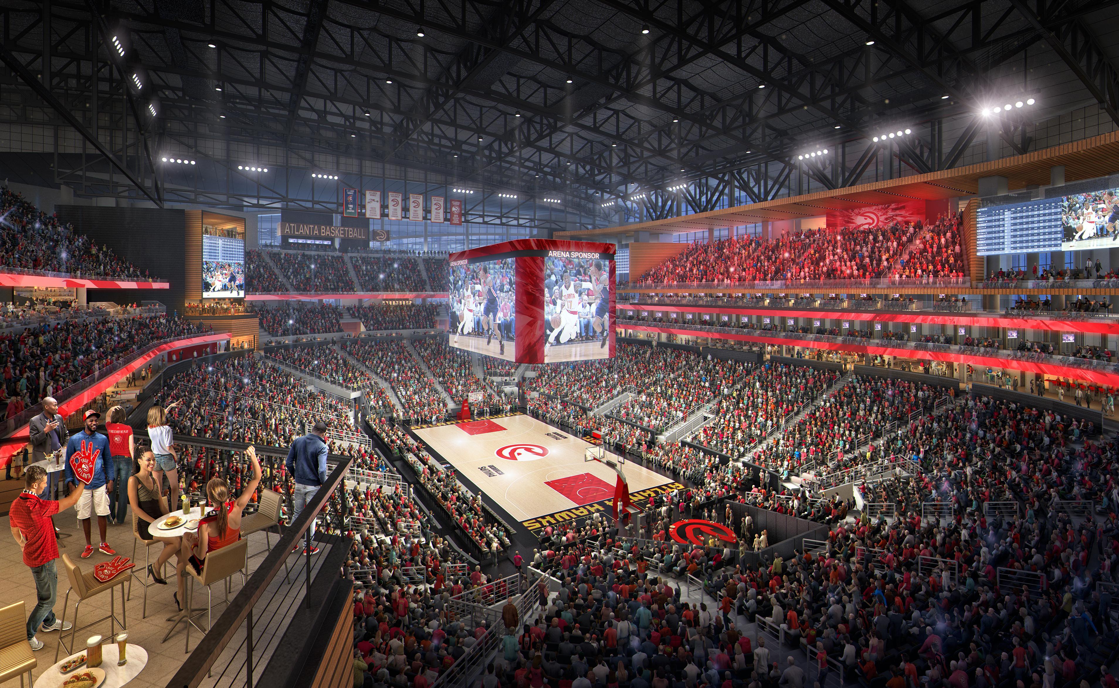 Hawks Arena Bowl FNL