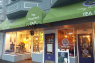 Vineyard Cafe and Dinner Theatre on Marietta Square