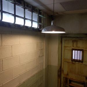 Alcatraz Escape Room at Time to Escape