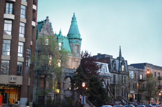 Ways Montreal is like Atlanta