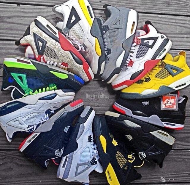 """huge selection of 1759b 81c1c Favorite Sneaker  """"the Jordan ..."""