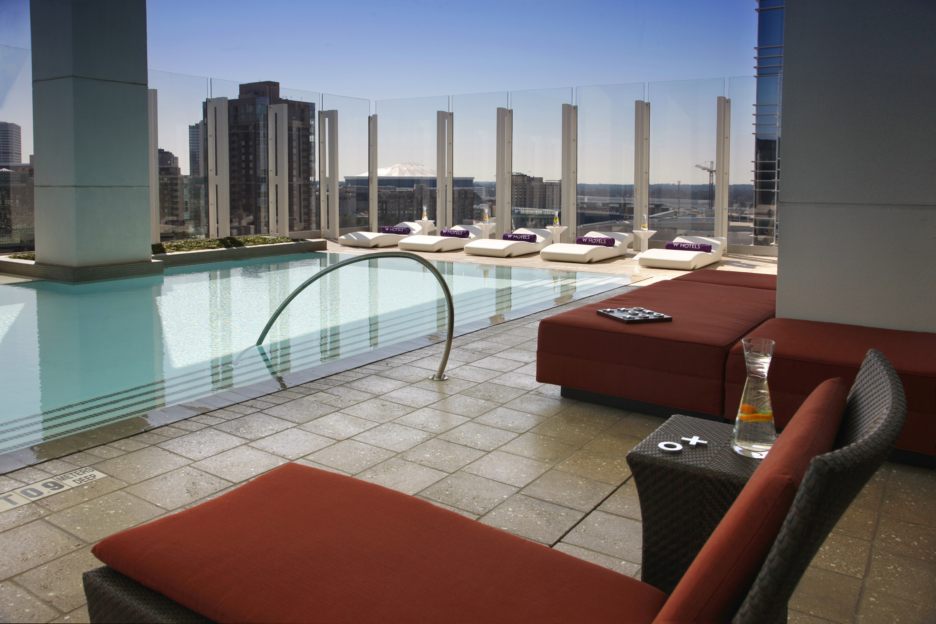 13 Rooftop Bars In Atlanta You Have To Visit