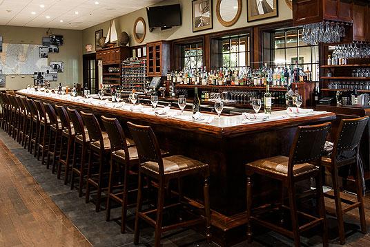 Best Bar In St Simons Island