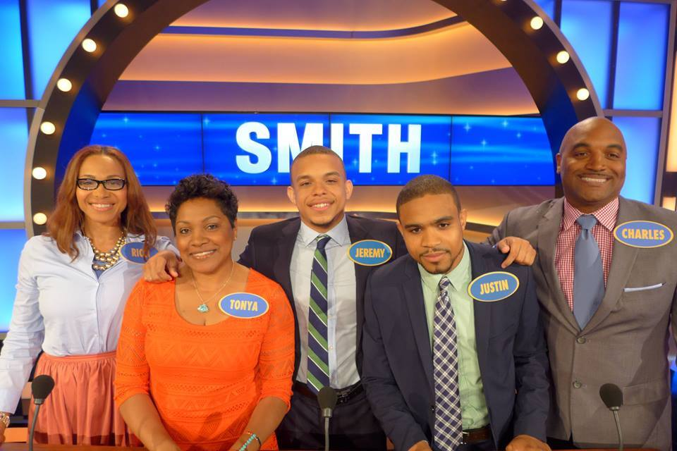 What it's like to be on Family Feud - Jeremy Jones of