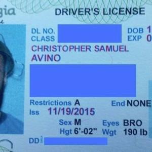 flying spaghetti monster driving license