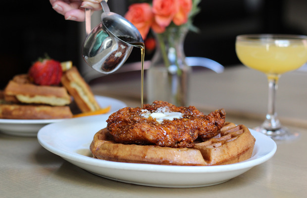 5 Atlanta Brunch Spots That Are Sure To Impress On Mother S