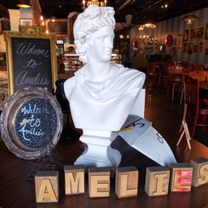 Amelie's Decor