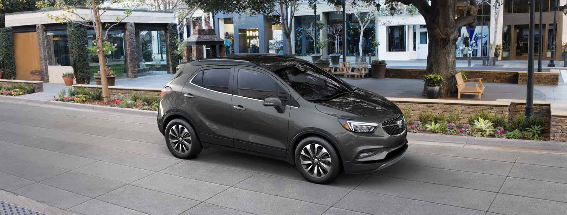 Review The 2017 Buick Encore Is Perfect Car For One Purpose