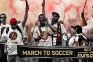 Atlanta United; GAFollowers; March to soccer