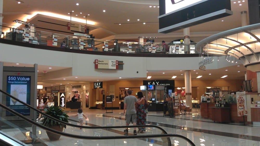cumberland mall - photo #33