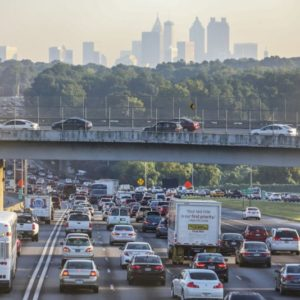 Atlanta traffic Archives - GAFollowers