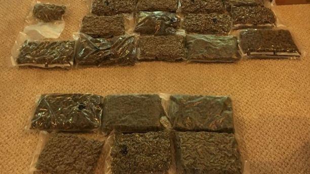 9 Arrested in $7 Million Dollar Drug Bust in Georgia - GAFollowers