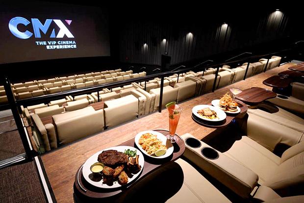 Peachtree Corners Auditorium credit CMX CineBistro Roca Photo